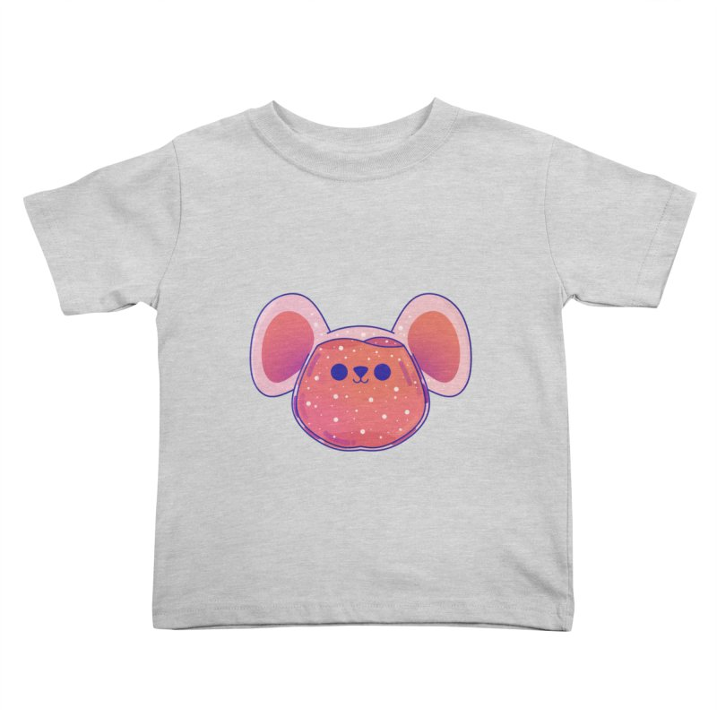 Rat Kids Toddler T-Shirt by theladyernestember's Artist Shop