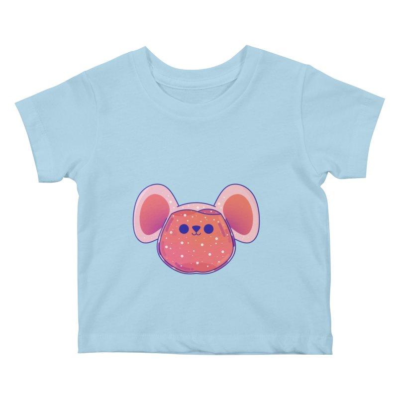 Rat Kids Baby T-Shirt by theladyernestember's Artist Shop