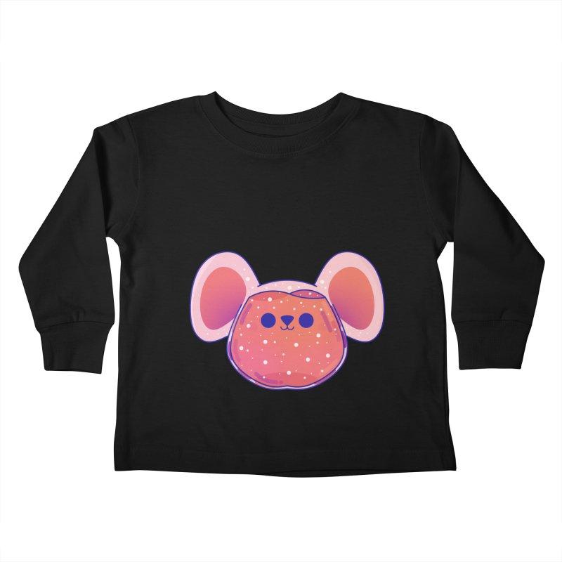 Rat Kids Toddler Longsleeve T-Shirt by theladyernestember's Artist Shop