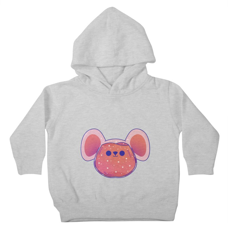 Rat Kids Toddler Pullover Hoody by theladyernestember's Artist Shop