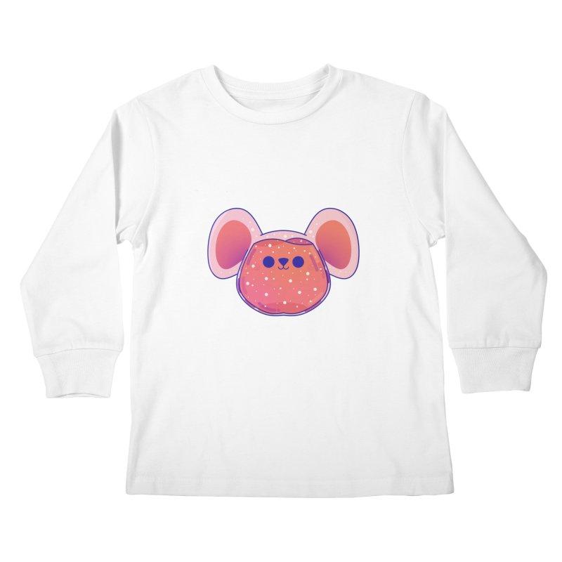 Rat Kids Longsleeve T-Shirt by theladyernestember's Artist Shop