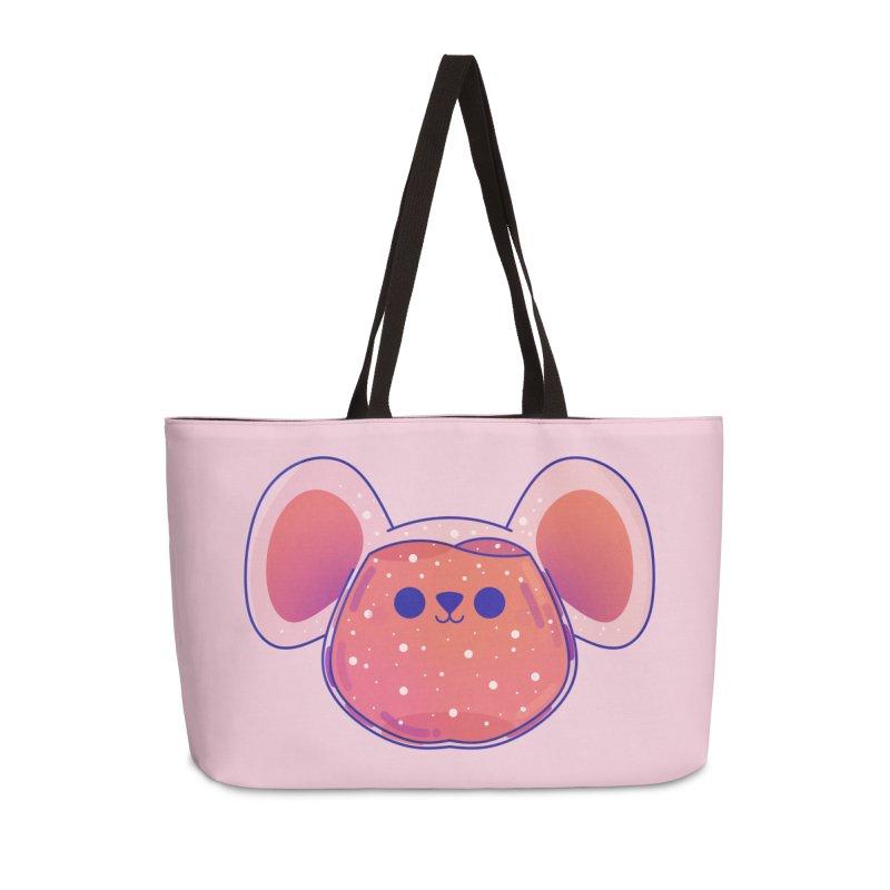 Rat Accessories Weekender Bag Bag by theladyernestember's Artist Shop