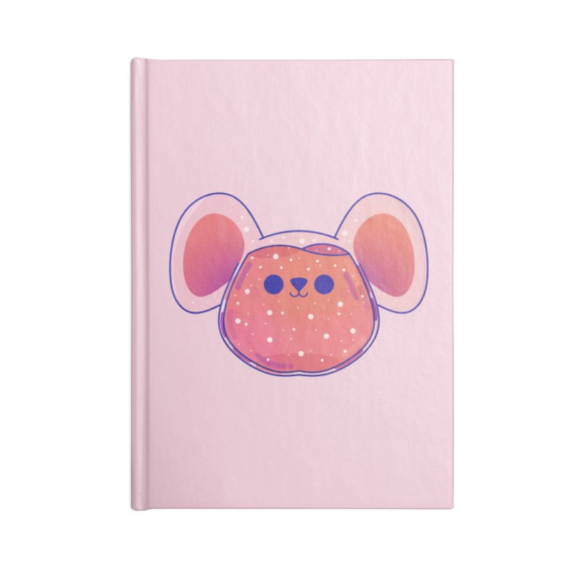 Rat Accessories Notebook by theladyernestember's Artist Shop