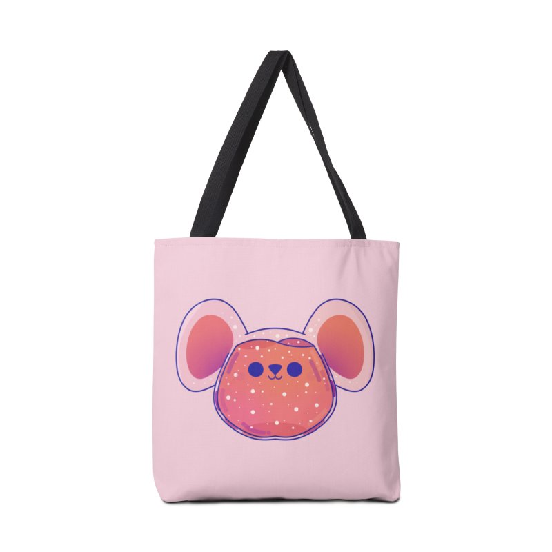 Rat Accessories Tote Bag Bag by theladyernestember's Artist Shop