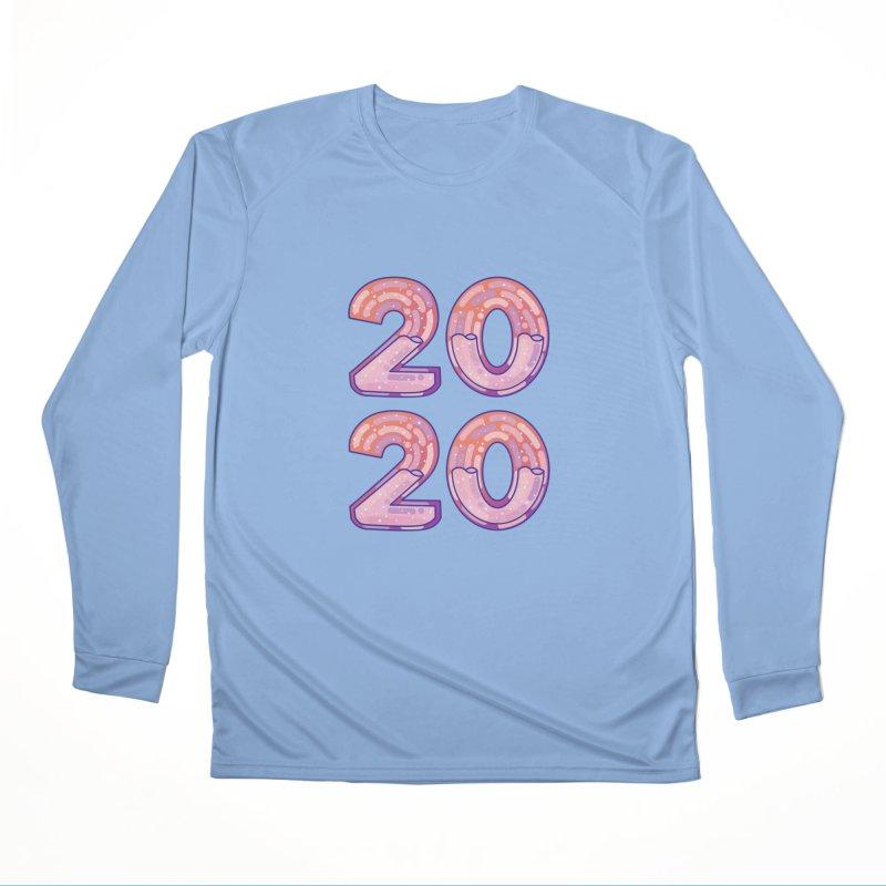 2020 Women's Longsleeve T-Shirt by theladyernestember's Artist Shop