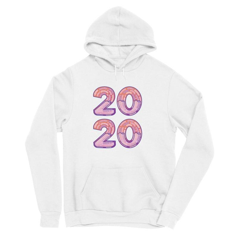 2020 Women's Sponge Fleece Pullover Hoody by theladyernestember's Artist Shop
