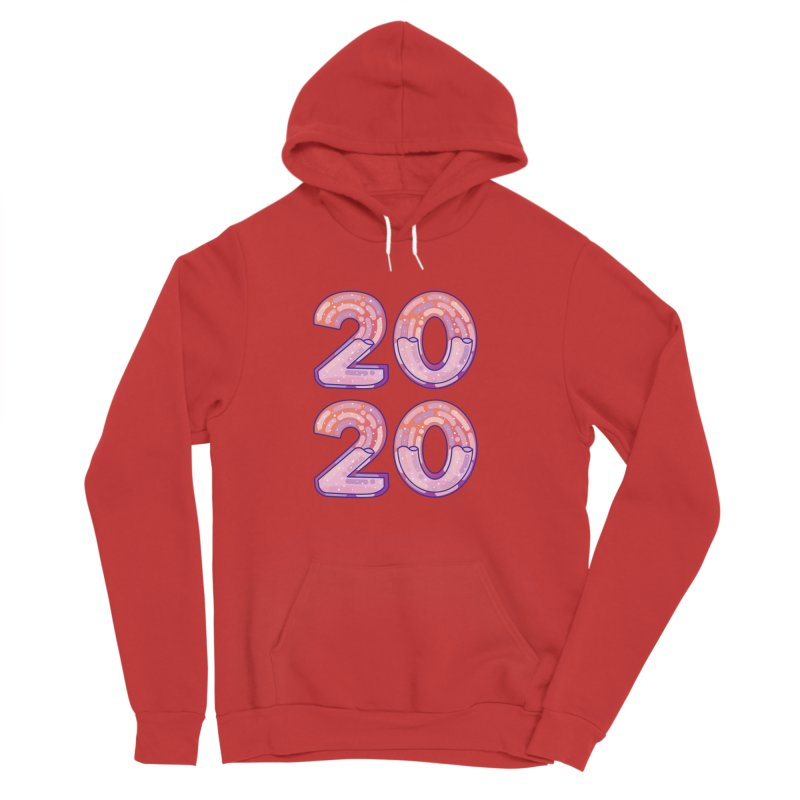 2020 Men's Pullover Hoody by theladyernestember's Artist Shop