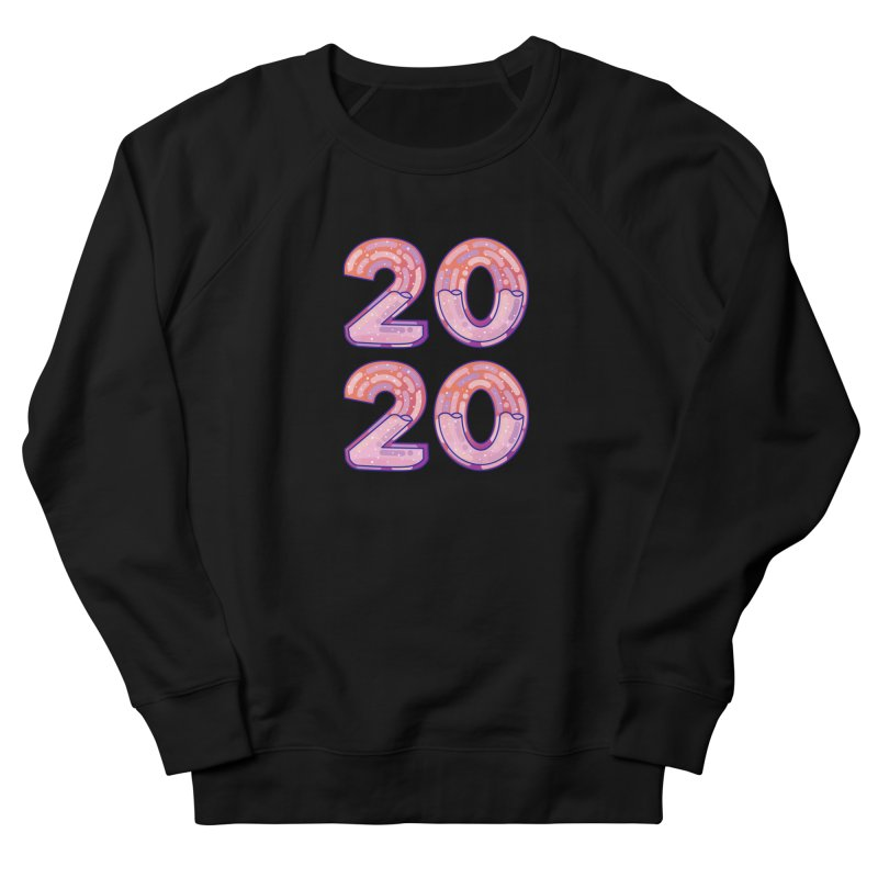 2020 Women's French Terry Sweatshirt by theladyernestember's Artist Shop
