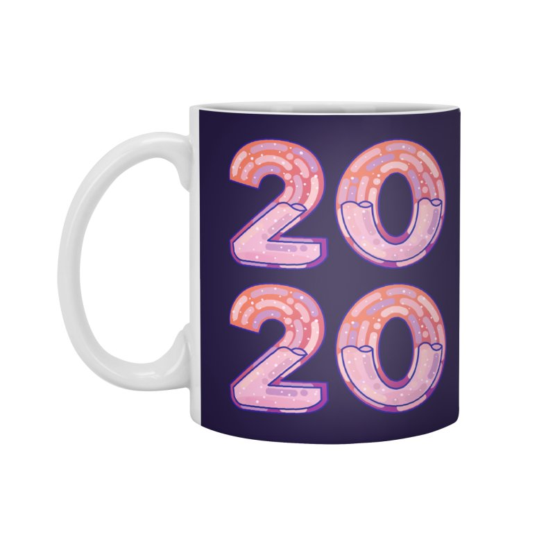 2020 Accessories Standard Mug by theladyernestember's Artist Shop