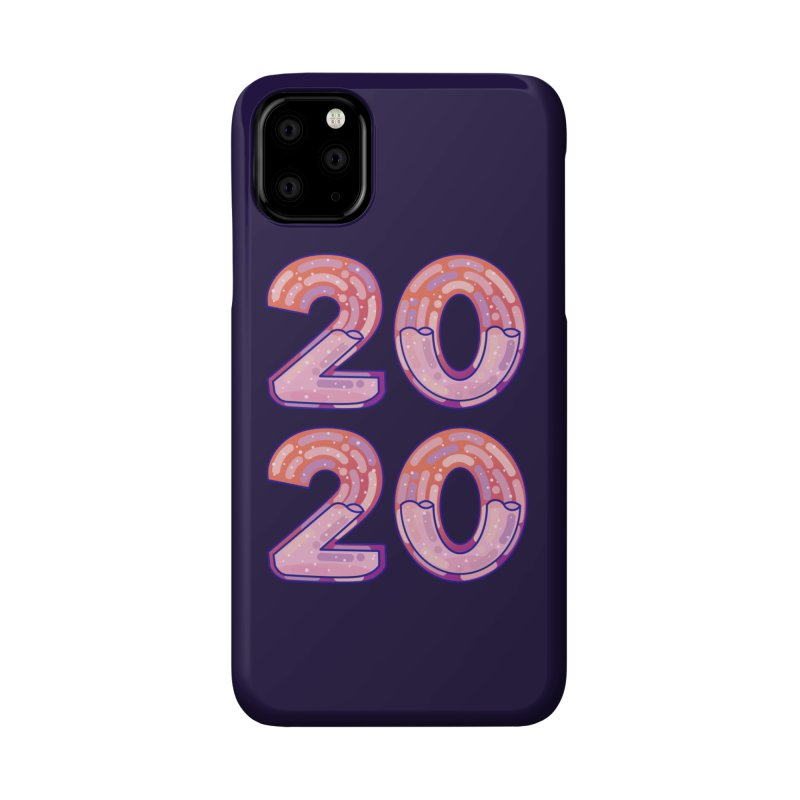 2020 Accessories Phone Case by theladyernestember's Artist Shop