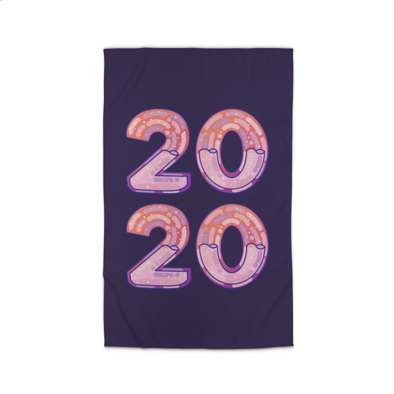 2020 Home Rug by theladyernestember's Artist Shop