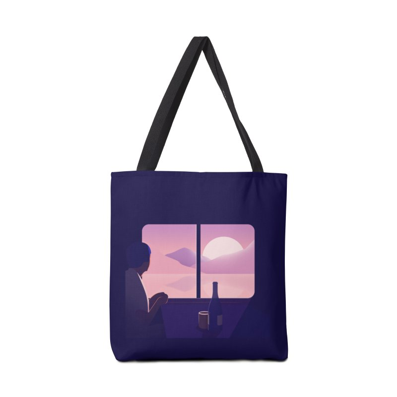 Train Accessories Tote Bag Bag by theladyernestember's Artist Shop