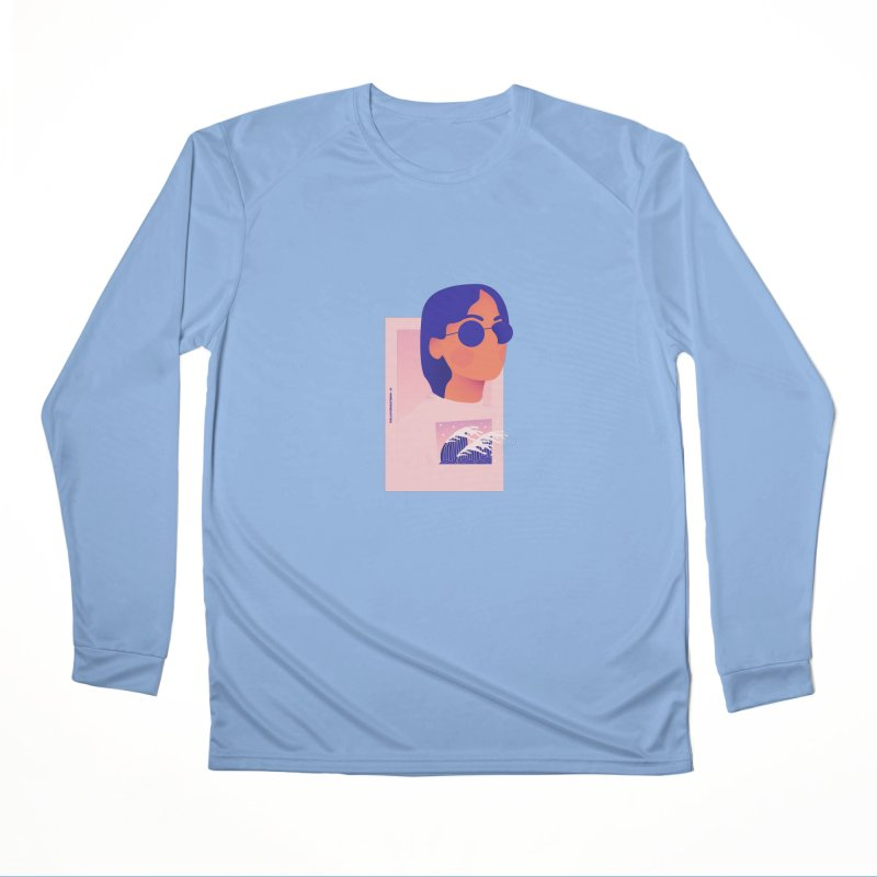 Lady Men's Longsleeve T-Shirt by theladyernestember's Artist Shop