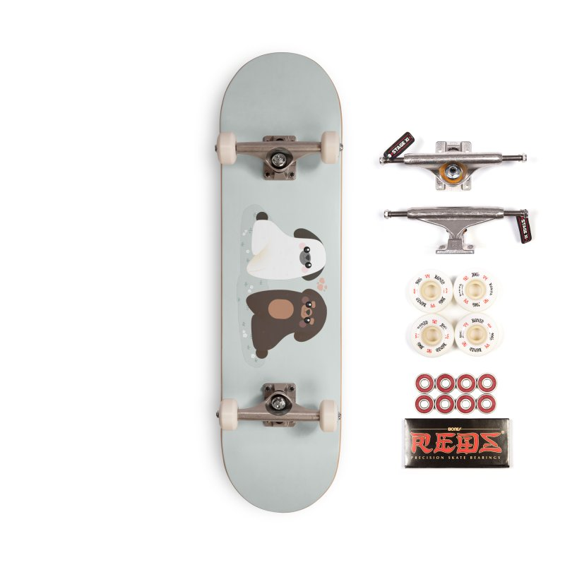 Valentine's Day Accessories Complete - Pro Skateboard by theladyernestember's Artist Shop