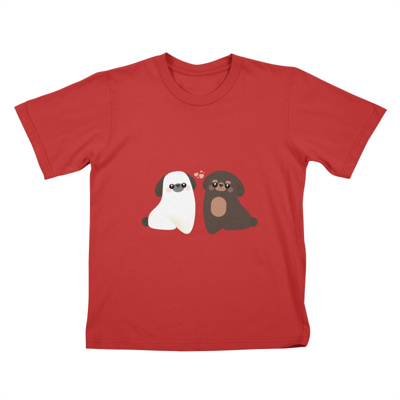 Cute Kids T-Shirt by theladyernestember's Artist Shop