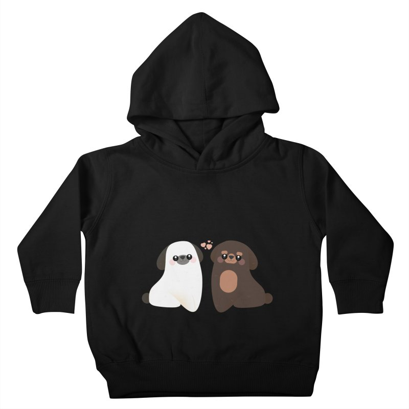 Cute Kids Toddler Pullover Hoody by theladyernestember's Artist Shop