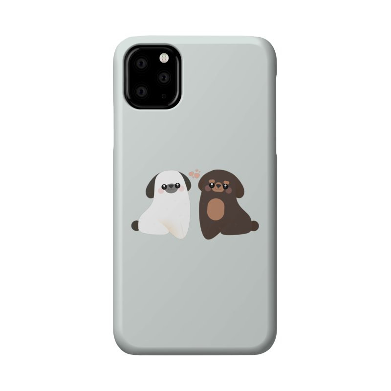 Cute Accessories Phone Case by theladyernestember's Artist Shop