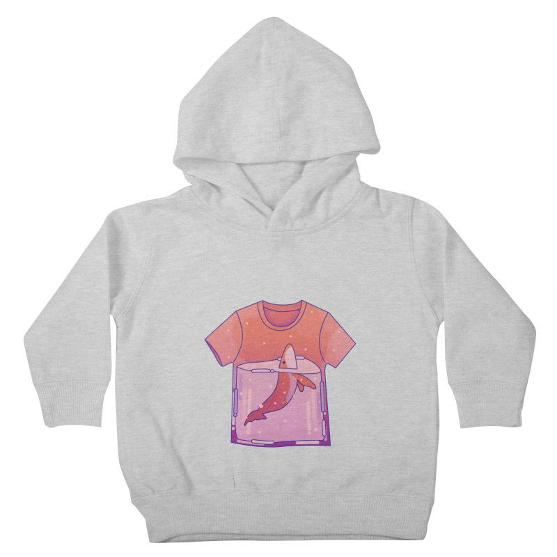Whale Kids Toddler Pullover Hoody by theladyernestember's Artist Shop