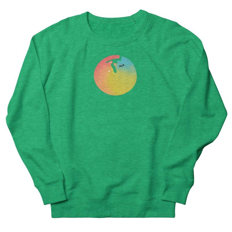 Rainbow Cat Women's Sweatshirt by theladyernestember's Artist Shop