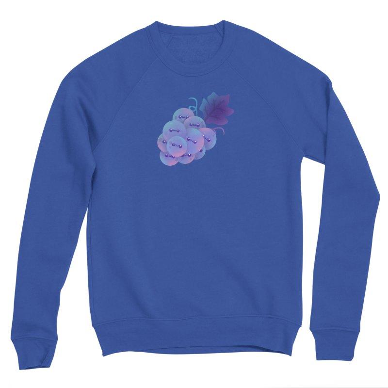 Grapes Women's Sweatshirt by theladyernestember's Artist Shop