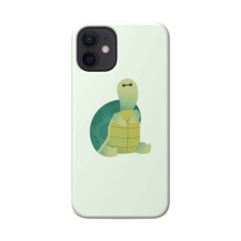 Turtle Accessories Phone Case by theladyernestember's Artist Shop