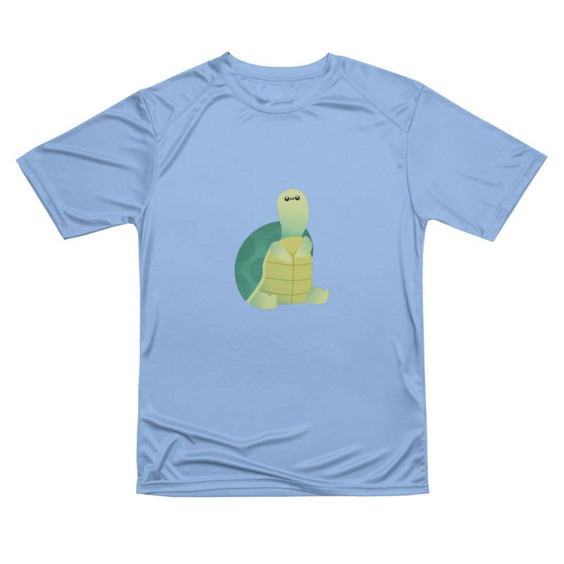 Turtle Men's T-Shirt by theladyernestember's Artist Shop