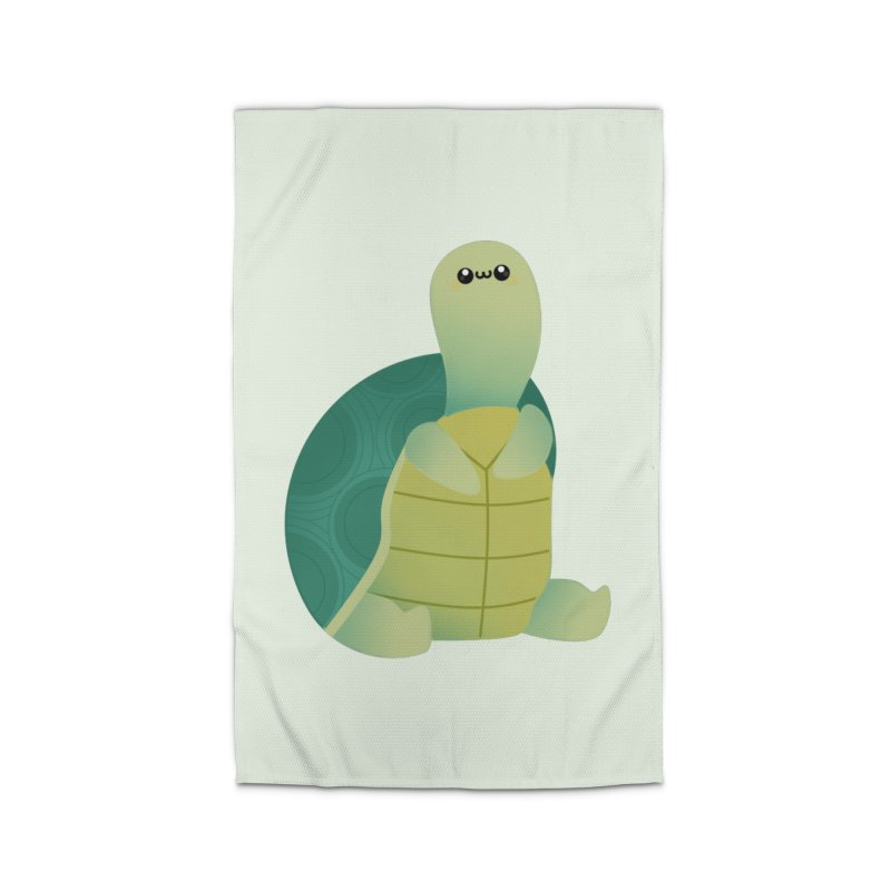 Turtle Home Rug by theladyernestember's Artist Shop