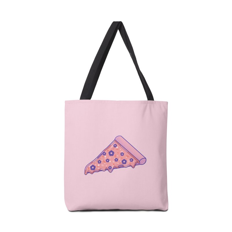 Pizza Accessories Bag by theladyernestember's Artist Shop