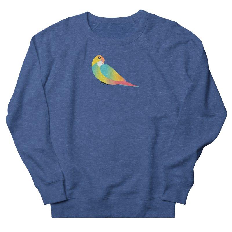Parrot Men's Sweatshirt by theladyernestember's Artist Shop