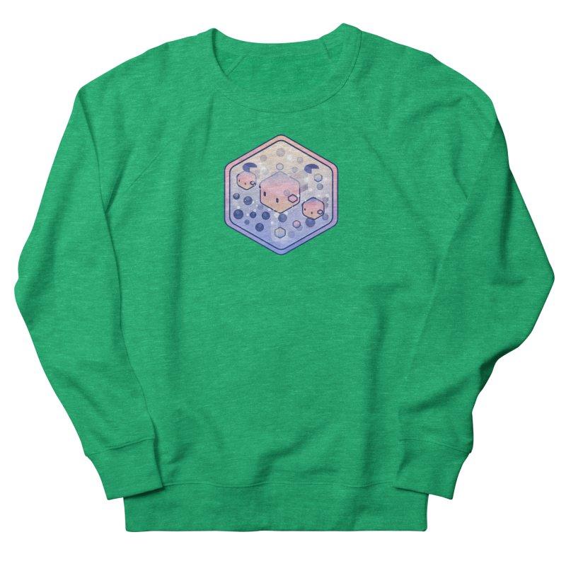 Fish Women's Sweatshirt by theladyernestember's Artist Shop