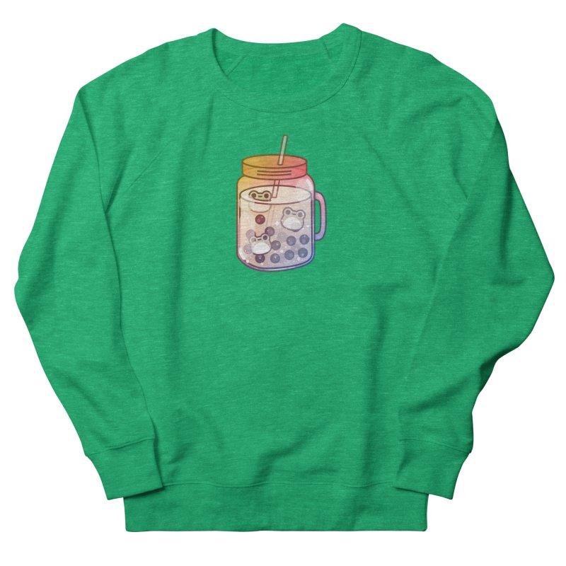 Frog Women's Sweatshirt by theladyernestember's Artist Shop