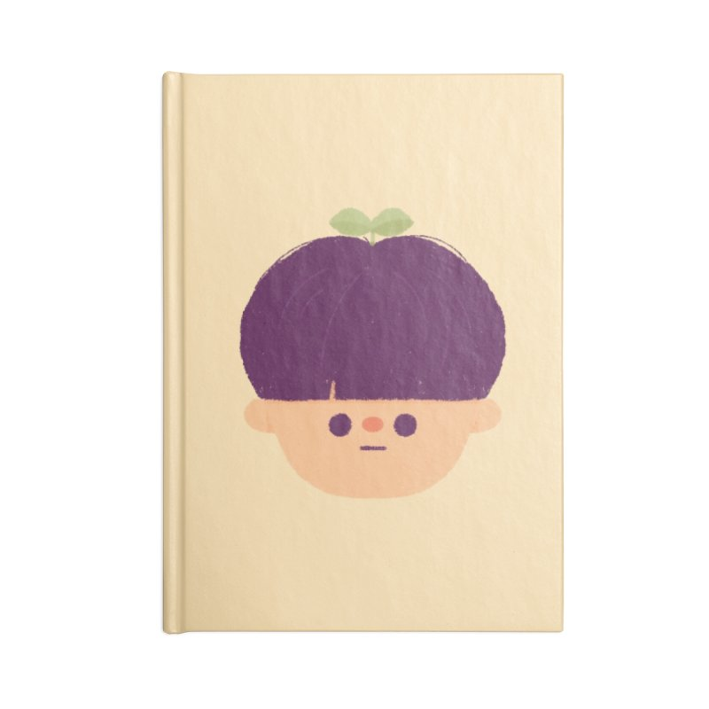 Plant Boy Accessories Notebook by theladyernestember's Artist Shop
