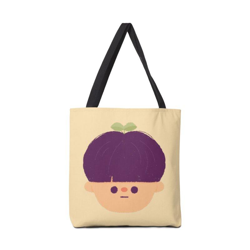 Plant Boy Accessories Bag by theladyernestember's Artist Shop