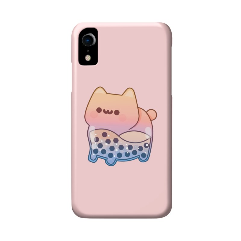 Cat Accessories Phone Case by theladyernestember's Artist Shop