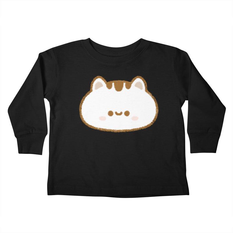Hamster Kids Toddler Longsleeve T-Shirt by theladyernestember's Artist Shop