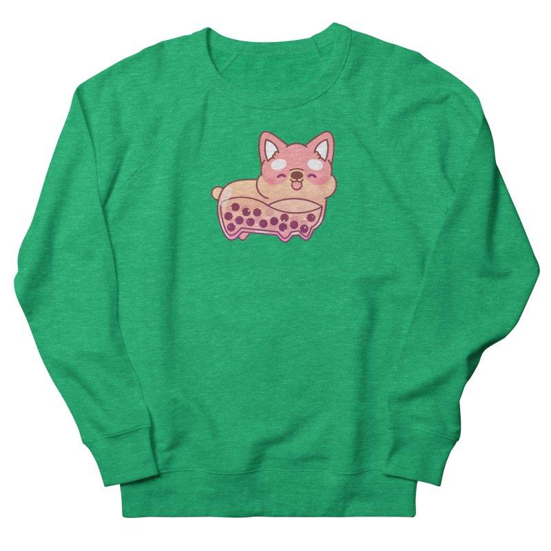 Puppy Women's Sweatshirt by theladyernestember's Artist Shop