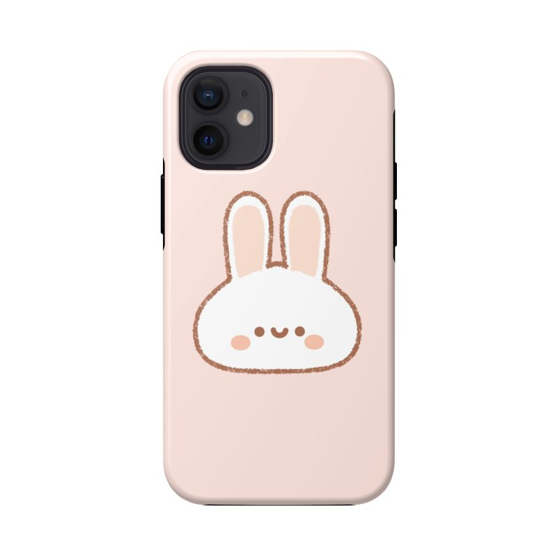 Bunny Accessories Phone Case by theladyernestember's Artist Shop
