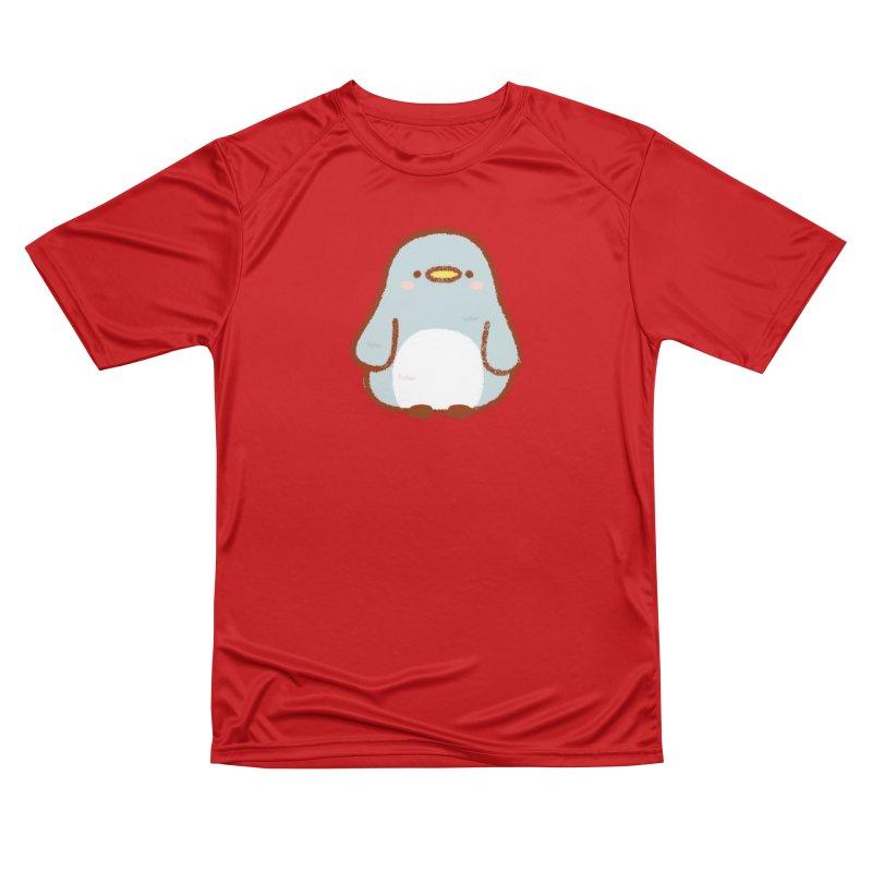 Penguin Men's T-Shirt by theladyernestember's Artist Shop