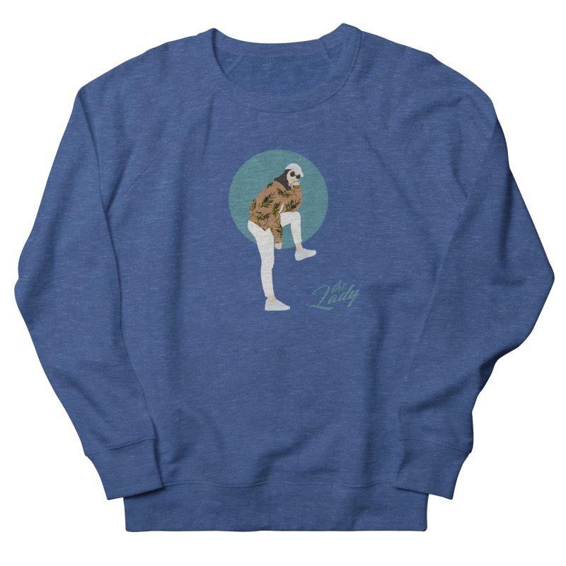THE LADY - LEAF Men's Sweatshirt by theladyernestember's Artist Shop