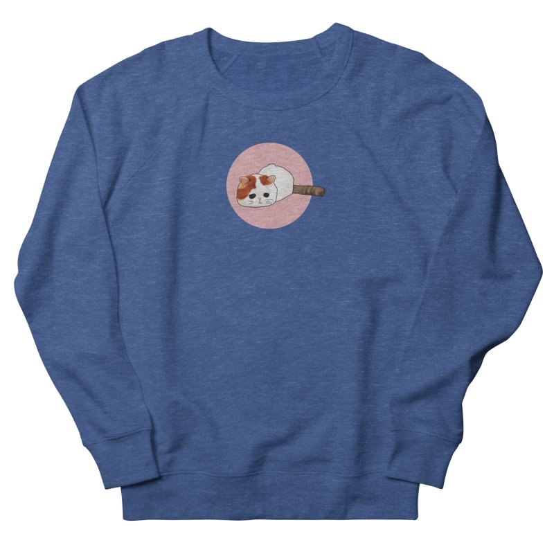 THE PET - CAT Men's Sweatshirt by theladyernestember's Artist Shop