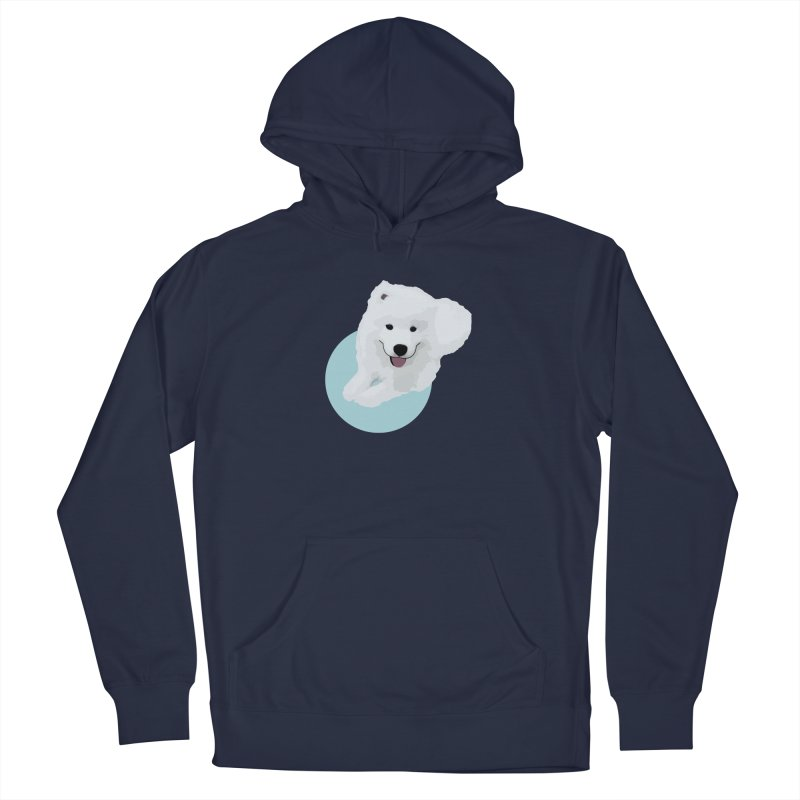 THE PET - DOG Men's Pullover Hoody by theladyernestember's Artist Shop