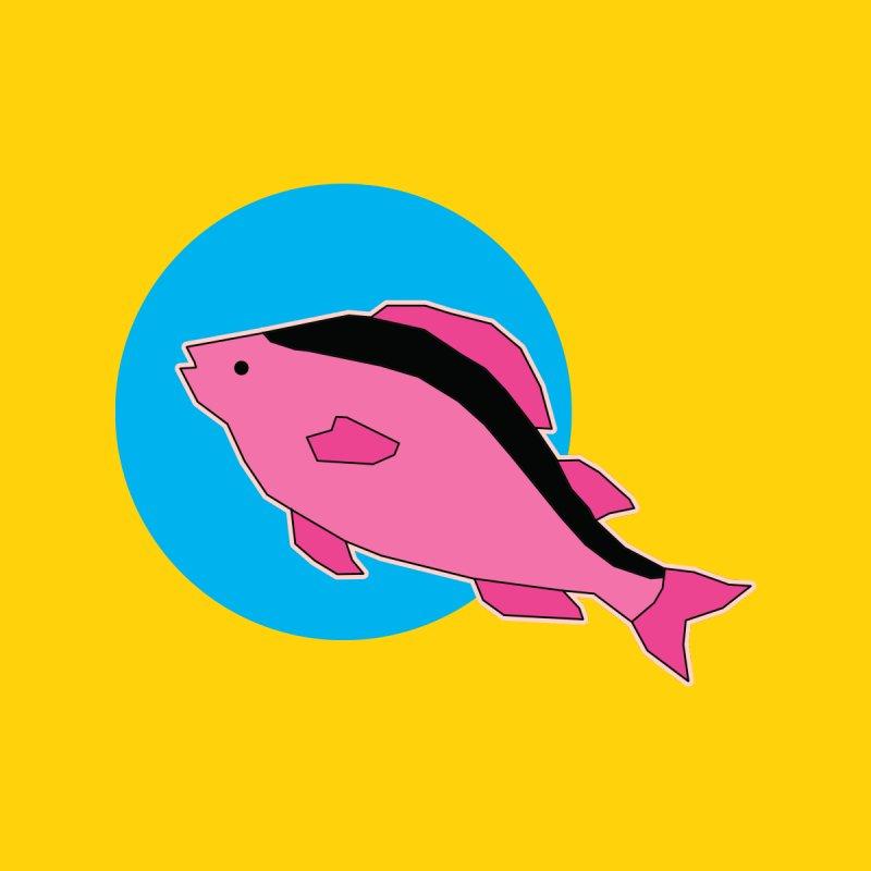 Fish by theladyernestember's Artist Shop