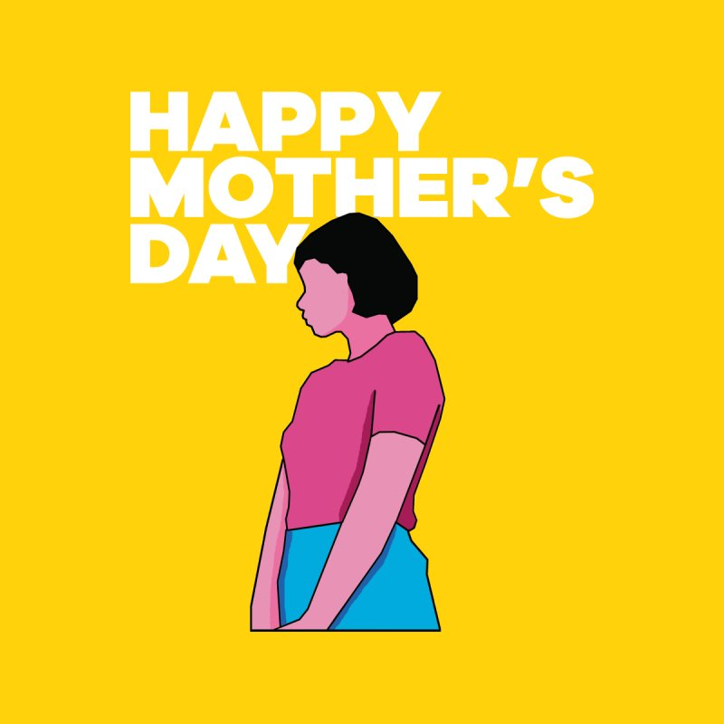 Happy Mother's Day by theladyernestember's Artist Shop
