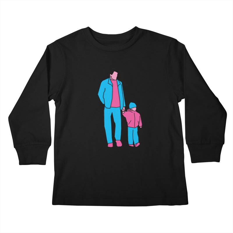 Happy Father's Day Kids  by theladyernestember's Artist Shop
