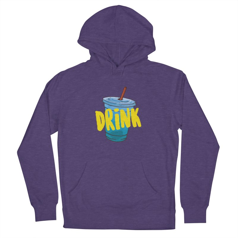 DRINK Women's  by theladyernestember's Artist Shop