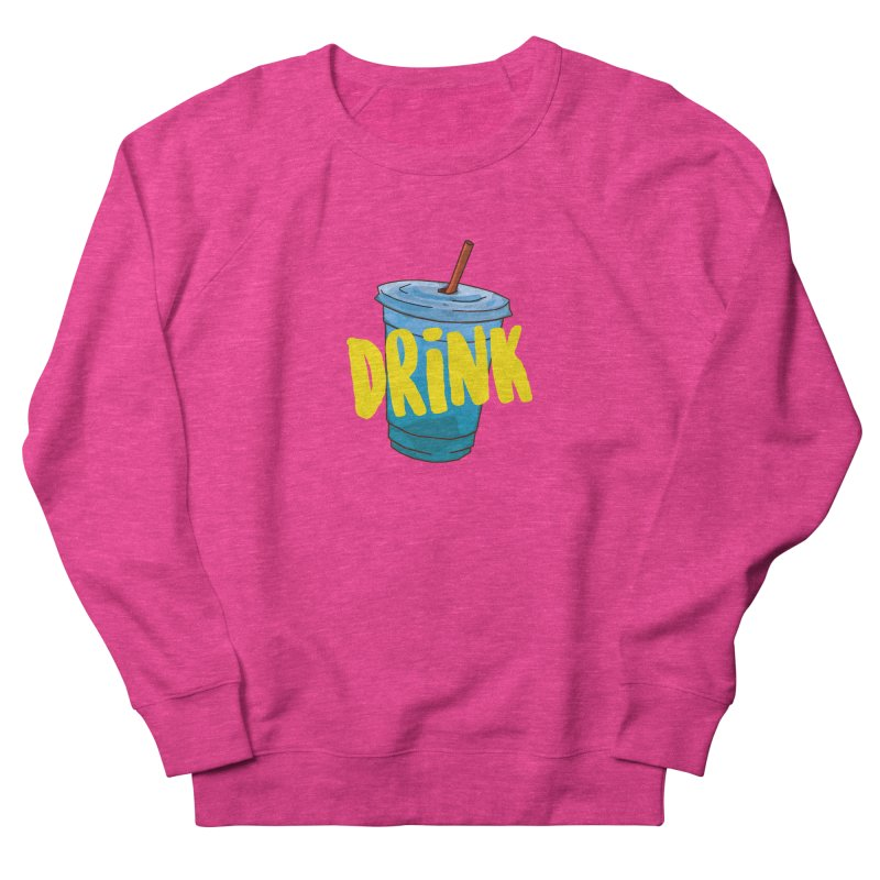 DRINK Men's  by theladyernestember's Artist Shop