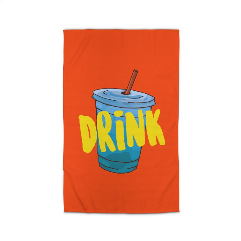 DRINK Home  by theladyernestember's Artist Shop