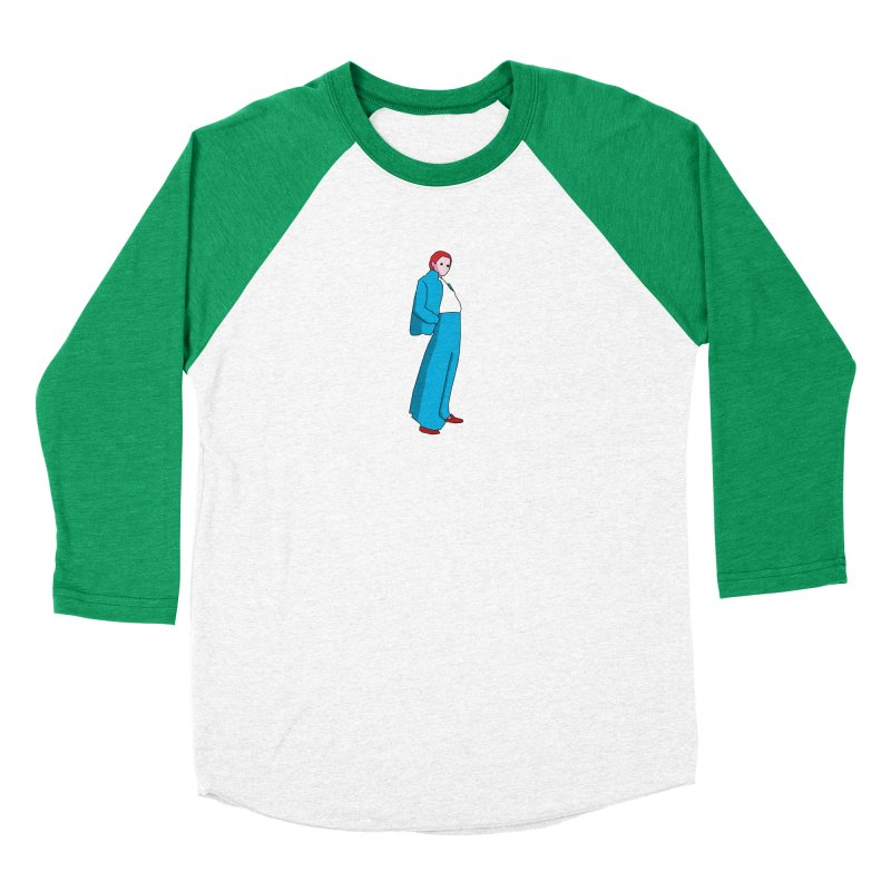 Lady Women's Longsleeve T-Shirt by theladyernestember's Artist Shop