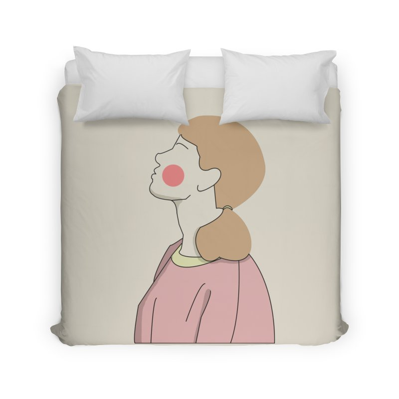 lady Home  by theladyernestember's Artist Shop