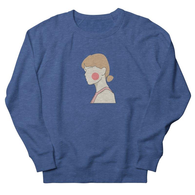 Lady Men's Sweatshirt by theladyernestember's Artist Shop